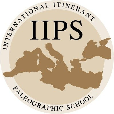 International Itinerant Paleographic School – IIPS